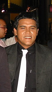 Sonthaya Chitmanee at Star Entertainment Awards 2007.jpg
