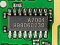 Sony Ericsson 1130601 - mainboard - A7001 H99060230-9707.jpg