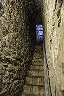 Souterrains chateau de Brest 02.jpg
