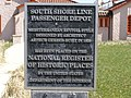 South SHore Line Passenger Depot NRHP P4080035.jpg