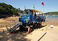 South Sands Ferry Sea Tractor-geograph-1936077.jpg