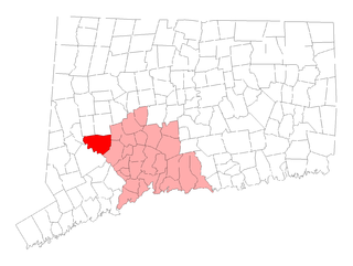 Southbury, Connecticut Town in Connecticut, United States