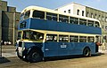 Southend Transport training bus 334 (CJN 434C) Leyland Titan PD3 Massey.jpg