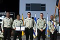 Southern Command Head of Regional Command Citation to Yahalom unit, March 2021. II.jpg