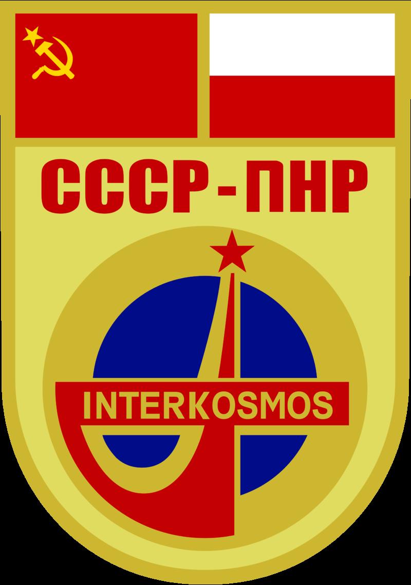 Emblemat Sojuz 30