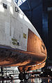 Space Shuttle Discovery at the Smithsonian (8411848753).jpg
