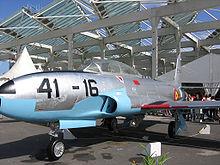 Lockheed T 33 Wikipedia