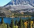 Sparkling Rock Creek Lake, CA 9-16 (30951449102).jpg