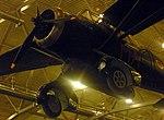 Special Ops. Lysander, Imperial War Museum, Duxford. (34805531216).jpg