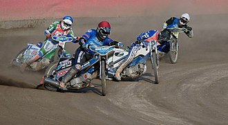Motorsport - Finnish speedway riders in the Speedway Extraliiga competition