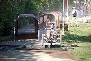 Spezialradmesse 2007 Trikerennen 2