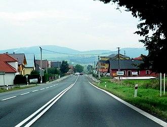 Švábovce - Image: Spiš 16 Slovakia 4