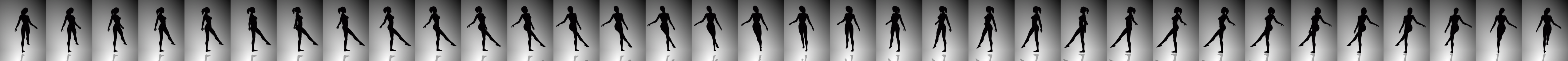 Spinning Dancer - Frames.png