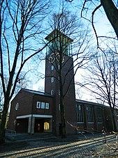 Architekt Hamburg hermann schöne architekt