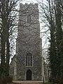 St. Bartholomew's Church, Ingham, Suffolk - geograph.org.uk - 357169.jpg