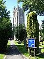 St. Christopher, Lympsham - geograph.org.uk - 1434574.jpg