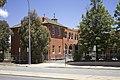 St. Gregory's School (McQuoid Street campus) viewed from Lowe Street in Queanbeyan.jpg