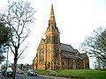 St. James's Church, Longsowerby - geograph.org.uk - 756640.jpg