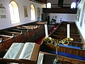 St. John the Baptist's church, view from the pulpit - geograph.org.uk - 980317.jpg