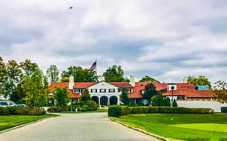 St. Louis Country Club