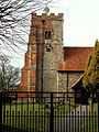 St. Martin's church, Little Waltham, Essex - geograph.org.uk - 136087.jpg