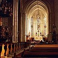 St. Michael's Church, Biserica Romano-Catolică Sfântul Mihail, Cluj-Napoka.jpg