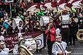 St. Patrick's Day Parade (2013) - The University of Louisiana-Monroe, Sound of Today, Louisiana, USA (8566243838).jpg