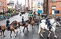 St. Patricks Day Parade (2013) In Dublin Was Excellent But The Weather And The Turnout Was Disappointing (8566195652).jpg
