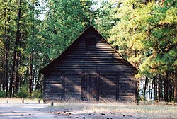 St. Paul's Mission, Lake Roosevelt, Washington.jpg