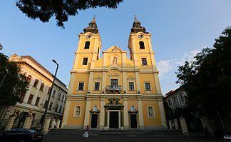Roman Catholic Diocese of Debrecen–Nyíregyháza