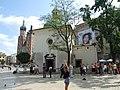 St Adalbert's Church Kraków.jpg