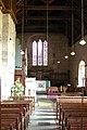 St Andrew, Bredwardine, Heref - East end - geograph.org.uk - 346022.jpg
