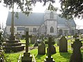 St Benedict's Church, Stratton-on-the Fosse - geograph.org.uk - 1209647.jpg