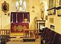 St Dunstan's Church, Cranford (Interior) - geograph.org.uk - 1002884.jpg