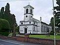 St Leonard's Church, Woore - geograph.org.uk - 962865.jpg