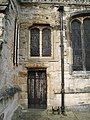 St Leonard's Parish Church, Middleton, Doorway - geograph.org.uk - 699604.jpg
