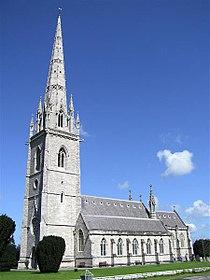 St Margaret's Church, Bodelwyddan - geograph.org.uk - 162657.jpg