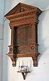 St Mary's church - war memorial - geograph.org.uk - 1373614.jpg