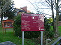 St Mary Magdalen Catholic Church, Whetstone 03.JPG