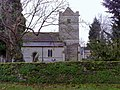 St Mary the Virgin, Leckhampstead - geograph.org.uk - 1047480.jpg