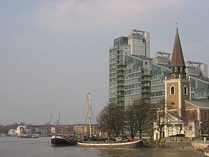 John Erskine Clarke - St Mary's Battersea