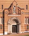 St Michael the Archangel Church, Munhall, 04.jpg