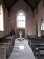 St Peter, North Barningham, Norfolk - West end - geograph.org.uk - 318302.jpg