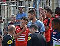 Stade rennais - Le Havre AC 20150708 49.JPG