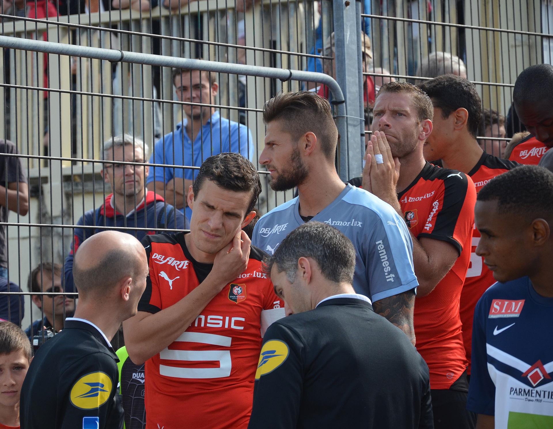 F4M France Football - Annonces, joueurs libres, etc