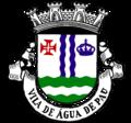Stadtwappen Agua de Pau.png