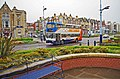 Stagecoach bus in St. Anne's Road West, St. Annes-on-Sea - geograph.org.uk - 3150070.jpg