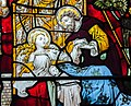 Stained glass window, Chelmsford Cathedral (15167387081).jpg
