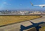 Start vom Frankfurter Flughafen. 01.jpg