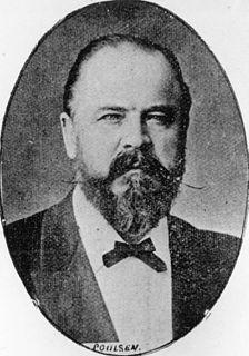 Thomas Finney (politician) politician and businessman